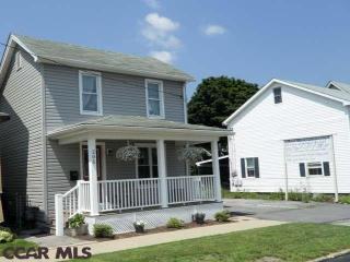 205 N Centre St, Philipsburg, PA 16866