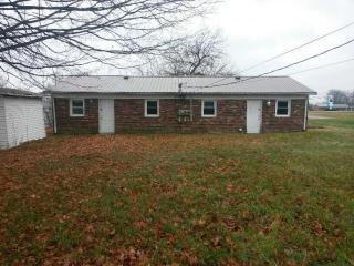 211 Ohio Ave, Hanover, IN 47243