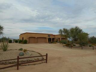 15344 E Dixileta Dr, Scottsdale, AZ 85262