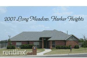 2007 Longmeadow Rd, Harker Heights, TX 76548