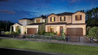 The Reserve at Golden Isle by Standard Pacific Homes