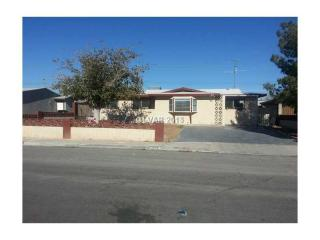 1836 W Nelson Ave, North Las Vegas, NV 89032