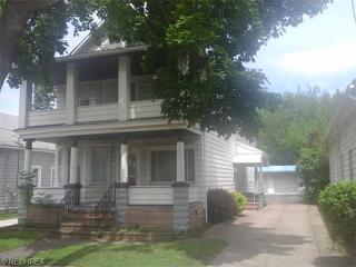 6527 Hosmer Ave, Cleveland, OH 44105