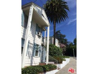 1111 N Doheny Dr, Los Angeles, CA 90069