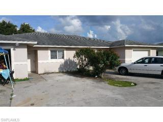 305-307 Ivan Ave S, Lehigh Acres, FL 33973