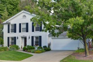 1145 Chatham Pl, Rocky River, OH 44116