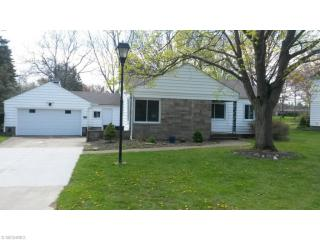7420 Brookside Rd, Independence, OH 44131