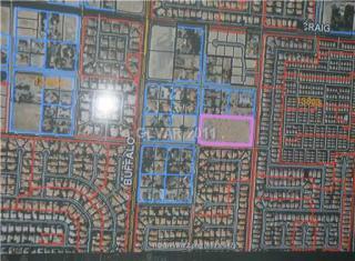 Pioneer Way Tioga Way, Las Vegas NV