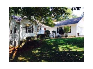 379 Athens Boat Club Road, Dawsonville GA