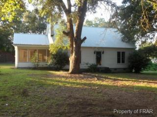 221 2nd Ave, Red Springs, NC 28377