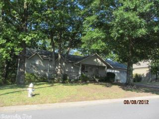 10619 Breckenridge Dr, Little Rock, AR 72211