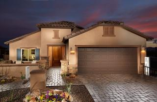 Desert Oasis by Pulte Homes