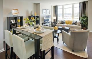 Signature Place at Garfield by Centex Homes