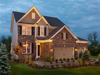 Hunter's Crossing by Ryland Homes