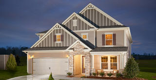 Jordan at Southpoint-The Cottage Collection by Meritage Homes