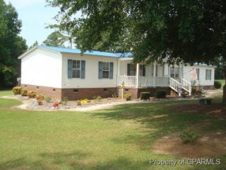 101 Vfw Road, Pink Hill NC