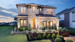 Circle C - Greyrock Ridge by Standard Pacific Homes