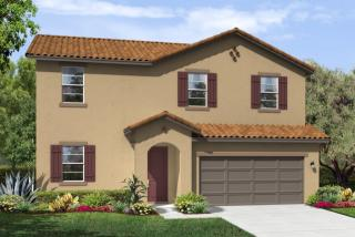 Aspire by K. Hovnanian Homes