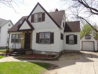 563 North Pearl Street, Janesville WI