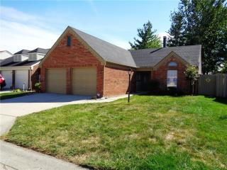 7703 Waterwood Drive, Indianapolis IN