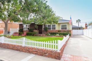 22627 Gaycrest Avenue, Torrance CA