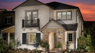 Seabreeze at Harmony Grove Village by Standard Pacific Homes