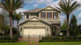 Estancia at Wiregrass - Vicenza by Standard Pacific Homes