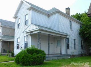 643 Huffman Ave, Dayton, OH 45403