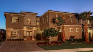 Eagle Creek - Single-Family Homes by Standard Pacific Homes