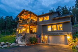 32548 Kinsey Lane, Conifer CO