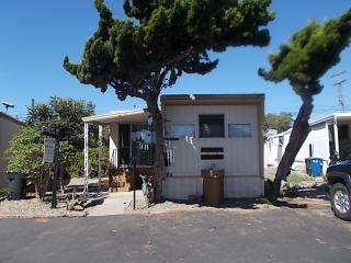 1425 2nd Avenue #78, Chula Vista CA