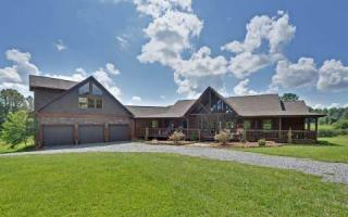 Address Not Disclosed, Morganton GA