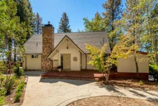 42575 Bald Mountain Rd, Auberry, CA 93602