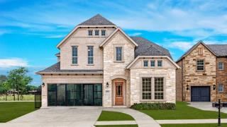 Creekside at Colleyville - Provence Series by Standard Pacific Homes