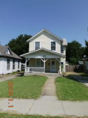 212 W Main St, Herington, KS 67449