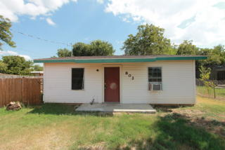 802 Gifford St, Brownwood, TX 76801