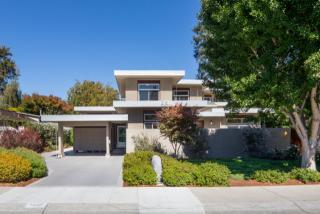 1523 Hamilton Ave, Palo Alto, CA 94303