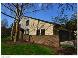 4461 Habersham Lane South #LN181, Richmond Heights OH