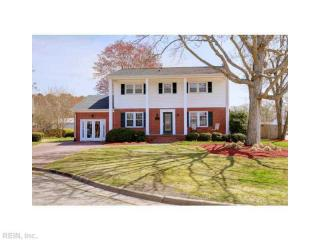 422 Anchorage Ct, Hampton, VA 23666