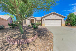 8854 E Shooting Star Dr, Gold Canyon, AZ 85118