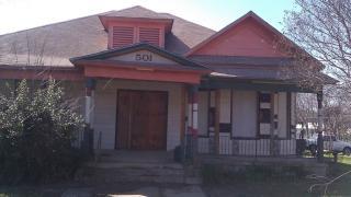 501 S Main St, Venus, TX 76084