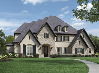 Sienna Plantation - Village of Sawmill Lake - Fox Bend by Toll Brothers