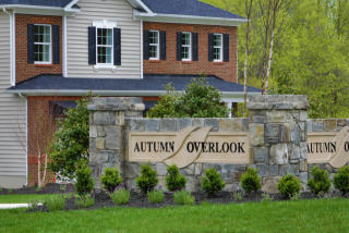 Autumn Overlook by KB Home