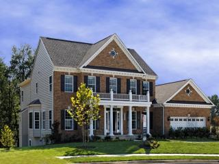 Canter Creek - Single Family Homes by Mid-Atlantic Builders