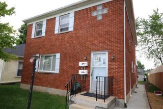 831 Chelsea Ave, Dayton, OH 45420