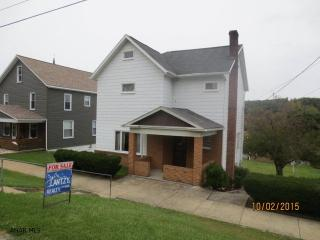 1337 Spangler St, Hastings, PA 16646