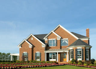 High Pointe at St. Georges - Carolina Collection by Toll Brothers