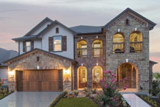 Mason Hills - The Bluffs by KB Home