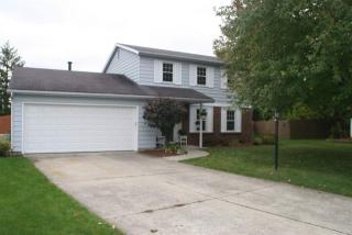 4701 Raleigh Ct, Fort Wayne, IN 46835