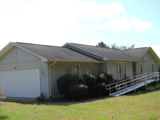 1446 Airport Road, Marble NC
